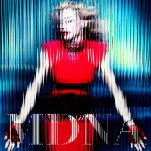 MDNA Standard Cover