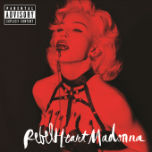 Rebel Heart (Super Deluxe)