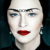 Madame X standard cover