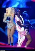 Gaga artRAVE #2