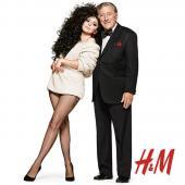 Gaga and Tony Bennet H&M Promo