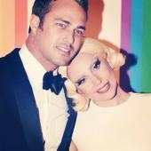 Gaga @ Kennedy Honours #2