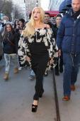 Gaga slaying in NYC