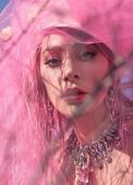 Lady Gaga InStyle photoshoot
