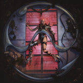 Chromatica Cover Art