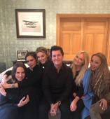 Spice Girls Reunite 02.02.18