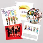 Spice Girls Greatest Hits Vinyl