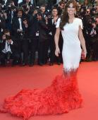 Cheryl at Cannes Film Festival 2012