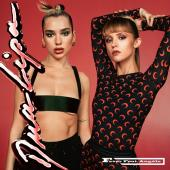 Dua Lipa - Fever single cover