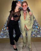 Dua and Elton