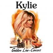 Golden: Live