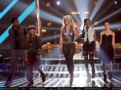 Britney Live On X Factor