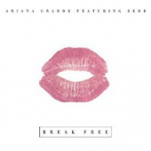 Break Free // 2 // AG2