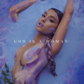 God Is A Woman // 2 // AG4