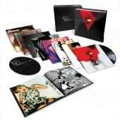 Rihanna Vinyl Boxset