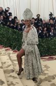 Rihanna @ Met Gala 2018