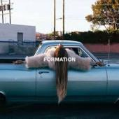 Beyonce - Formation Single Cover