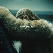 Beyonc� - Lemonade Album Cover